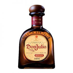 Don Julio Reserva Reposado Tequila