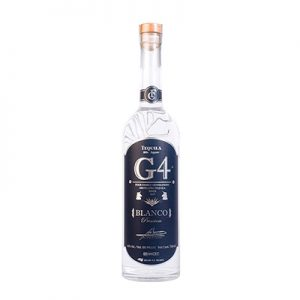 G4 Blanco Tequila